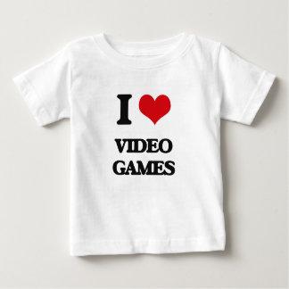 I love Video Games Shirt