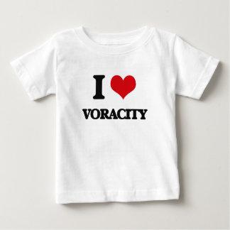 I love Voracity Tees