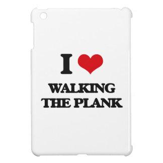 I love Walking The Plank iPad Mini Covers