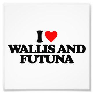 I LOVE WALLIS AND FUTUNA PHOTO