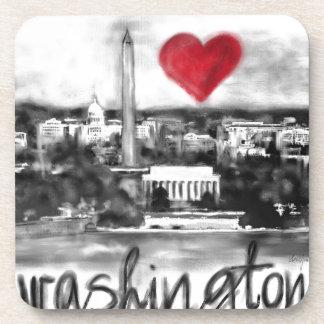 I love Washington Coaster