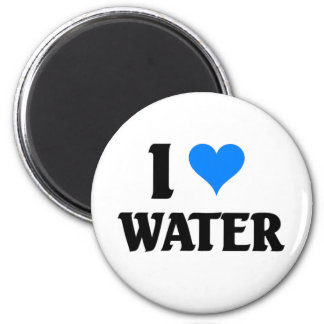 I love water magnet