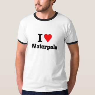 I love waterpolo T-Shirt