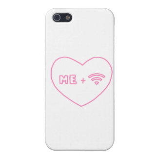 i love wifi case for the iPhone 5
