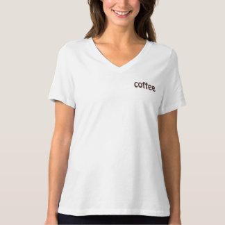 I Love You A Latte Coffee Shirt