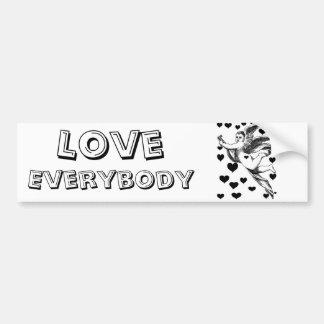 I Love You_ Bumper Sticker