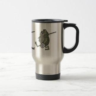 I love you Dad ! Coffee Mug