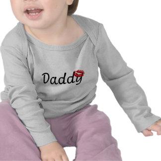 I Love You Dad Tee Shirt