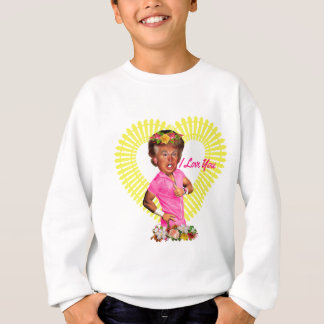 i love you donald trump sweatshirt
