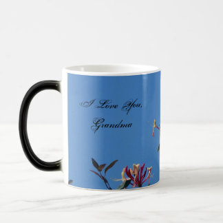 I Love You, Grandma Mug