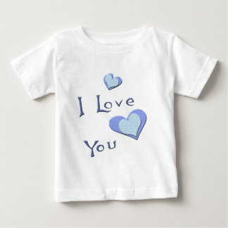 I Love You Valentine T-shirts and Gifts