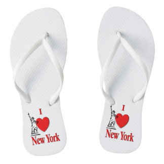 I Lover NY Thongs