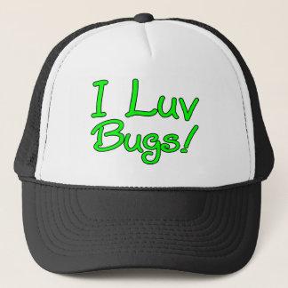 I Luv Bugs! Trucker Hat