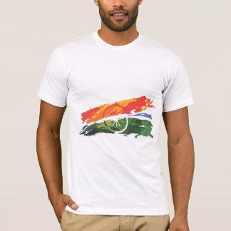 I LUV INDIA t-shirts