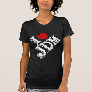 I LUV JDM GRUNGE T-Shirt