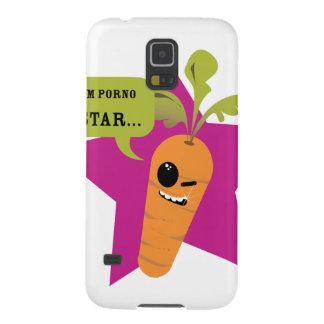 i m a porn star © Les Hameçons Cibles Samsung Galaxy Nexus Case