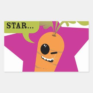 i m a porn star © Les Hameçons Cibles Sticker