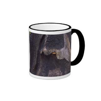 i'm bat man coffee mug