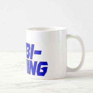 I m Bi- Winning Coffee Mugs