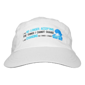 I'm Changing Things Performance Hat