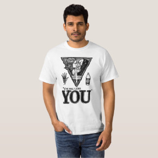 I´m emergency like you - Kisses - The DEAD - shirt