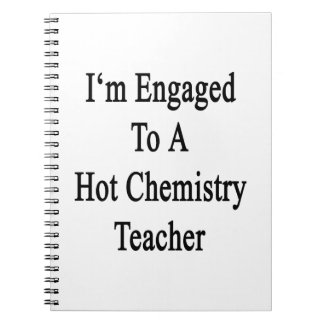 I m Engaged To A Hot Chemistry Teacher Journals