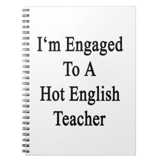 I m Engaged To A Hot English Teacher Journal