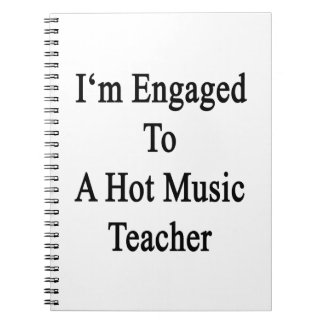 I m Engaged To A Hot Music Teacher Journals