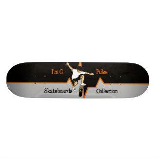 I m G Skateboards Pulse Collection 2