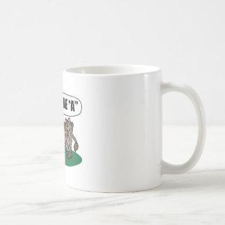 I m Grade A Mug