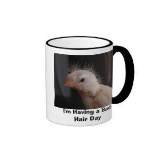 I m Having a Bad Hair Day Mug