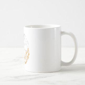 I m Irish Knot Coffee Mugs