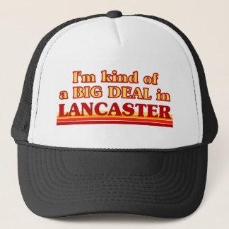 I´m kind of a big deal in Lancaster Trucker Hat