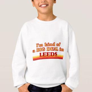 I´m kind of a big deal in Leeds Sweatshirt