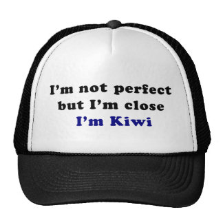 I m Kiwi Hats