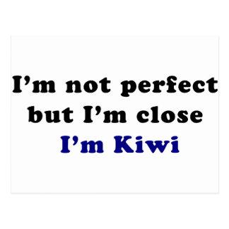 I m Kiwi Postcards