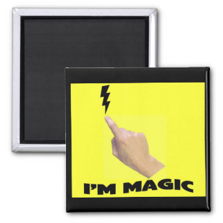 I'm Magic Square Magnet