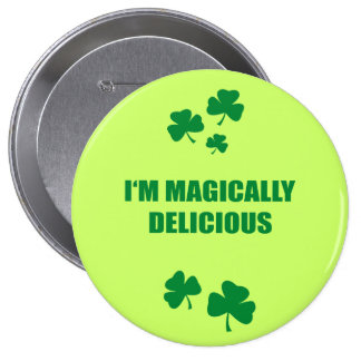 I M MAGICALLY DELICIOUS PINS
