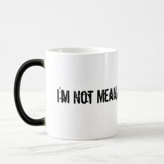I m Not Mean I m Just Honest Mug