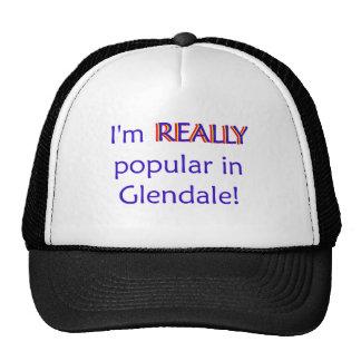 I m Really Popular Trucker Hat
