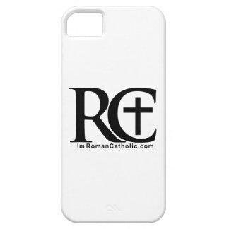 I m Roman Catholic - iphone 5 case