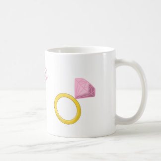 "I""m So Fancy Mug"