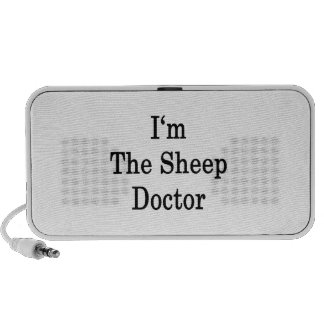 I m The Sheep Doctor PC Speakers