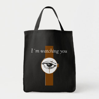I´m watching you purchase carrying bag