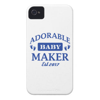 I make Adorable Babies Case-Mate iPhone 4 Cases