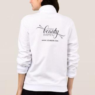 I Make Beauty Happen - Personalize it!