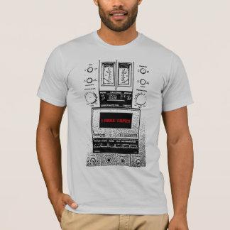 I Make Tapes T-Shirt