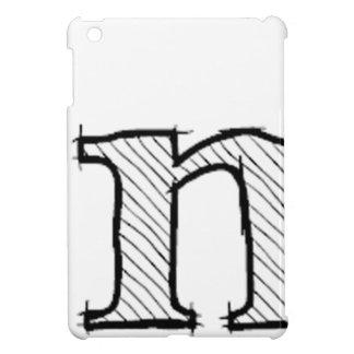 'i' : man (Karl Lentz) Cover For The iPad Mini