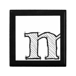 'i' : man (Karl Lentz) Gift Box