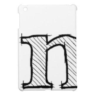'i' : man (Karl Lentz) iPad Mini Cases